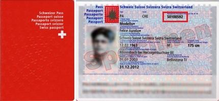 Ausweis nummer Sozialversicherungsnummer beantragen